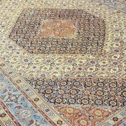 Vintage tapijt 300x205