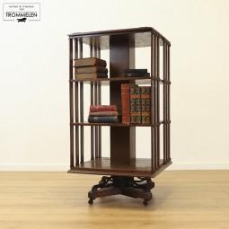 Antieke boekenmolen