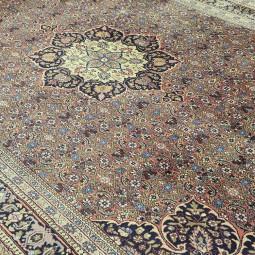Vintage tapijt 355x240