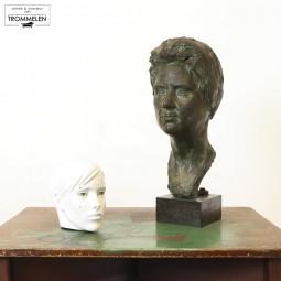 Decoratieve buste
