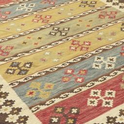 Vintage tapijt 245x170