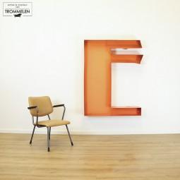 Reclame letter E