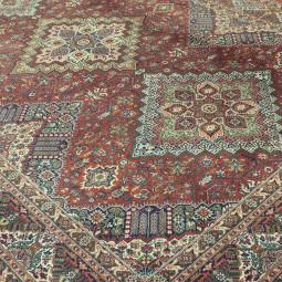 Vintage tapijt 365x250