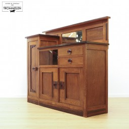 Art-Deco dressoir