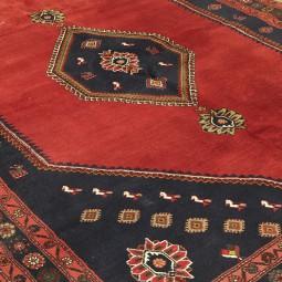 Vintage tapijt 300x212