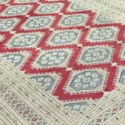 Vintage tapijt 320x215