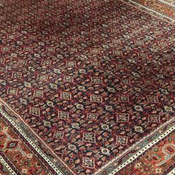 Vintage tapijt 305x205