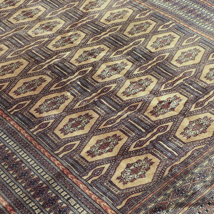 Vintage tapijt 265x165