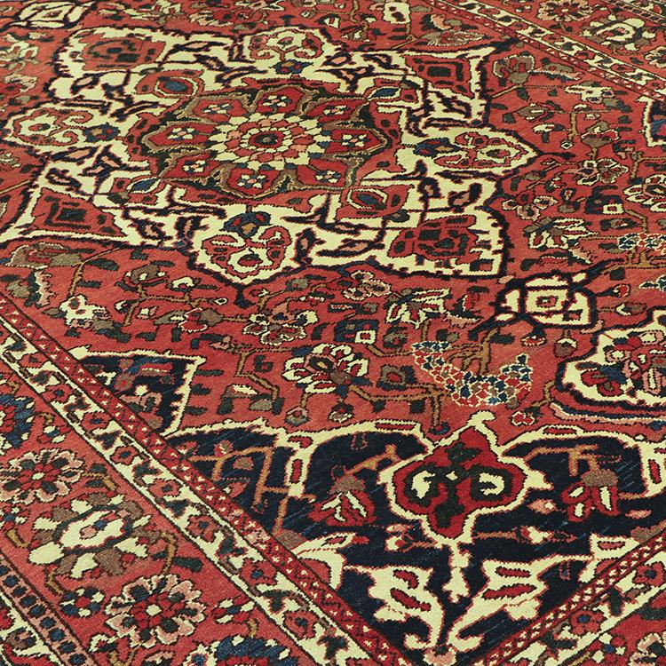 Vintage tapijt 305x215