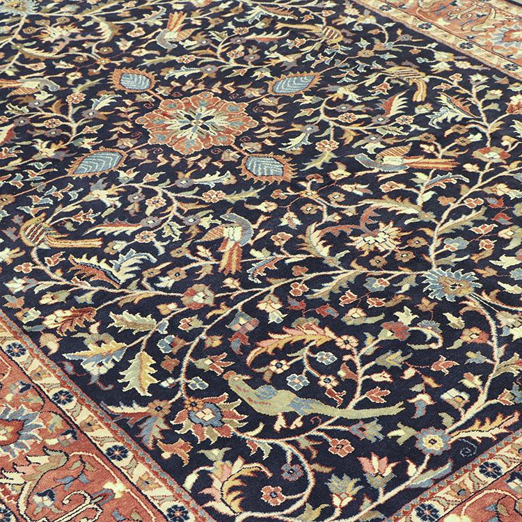 Vintage tapijt 285x190