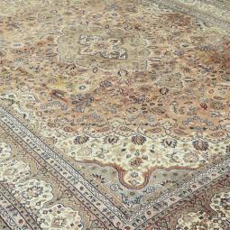 Vintage tapijt 350x250