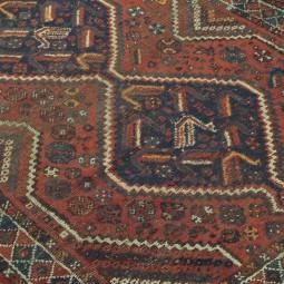 Vintage tapijt 155x120