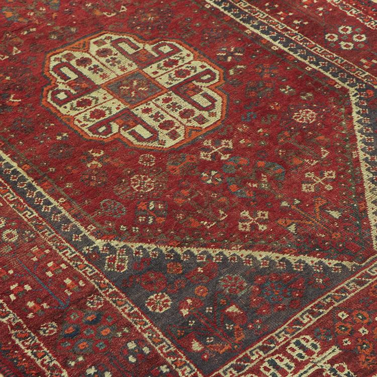 Vintage tapijt 190x115