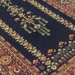 Vintage tapijt 225x118