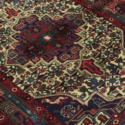 Vintage tapijt 150x110