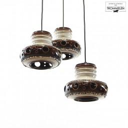 Vintage clusterlamp
