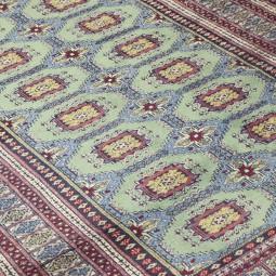 Vintage tapijt 195x130
