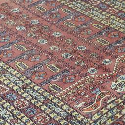 Vintage tapijt 188x126
