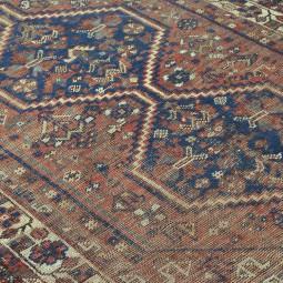 Vintage tapijt 152x118