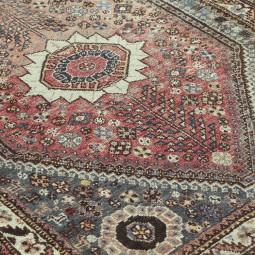Vintage tapijt 160x115