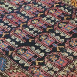 Vintage tapijt 170x104