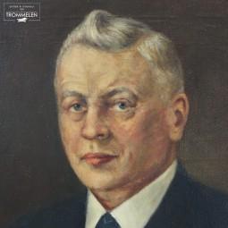 Portret uit 1874
