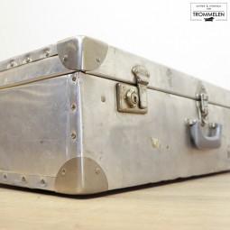 Aluminium reiskoffer