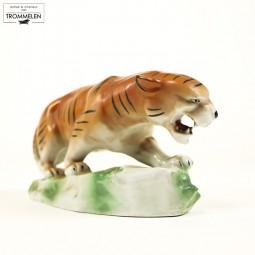 Vintage tijger