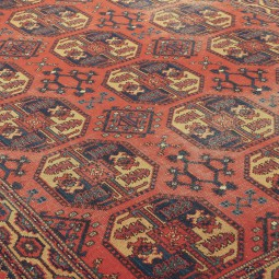 Vintage tapijt 310x200