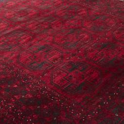 Vintage tapijt 345x230