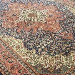 Vintage tapijt 315x205