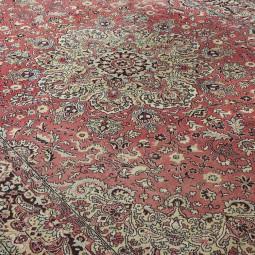 Vintage tapijt 305x200
