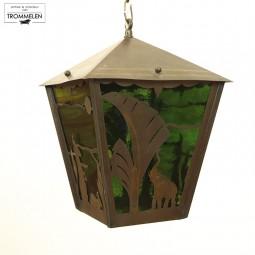 Art-Deco lantaarn