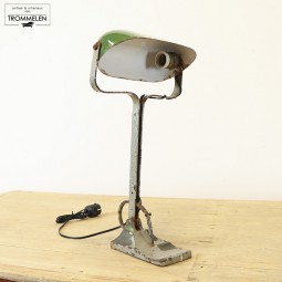 Art-Deco bureaulamp