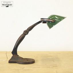 Art-Nouveau bureaulamp