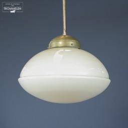 Opaline hanglamp