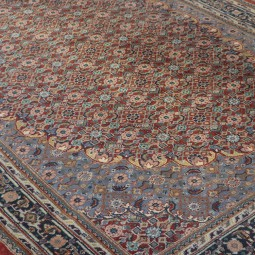 Vintage tapijt 260x170