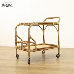 Rotan trolley