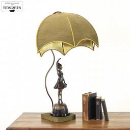 Art-Nouveau tafellamp