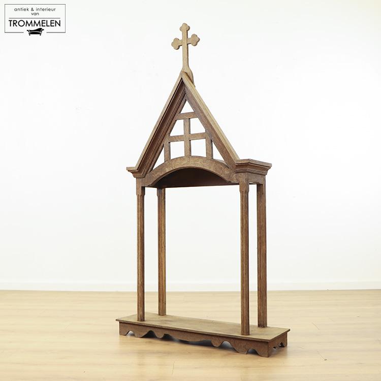 Kerk altaar