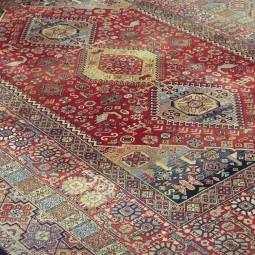 Vintage tapijt 280x200