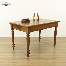 Parqueterie tafel