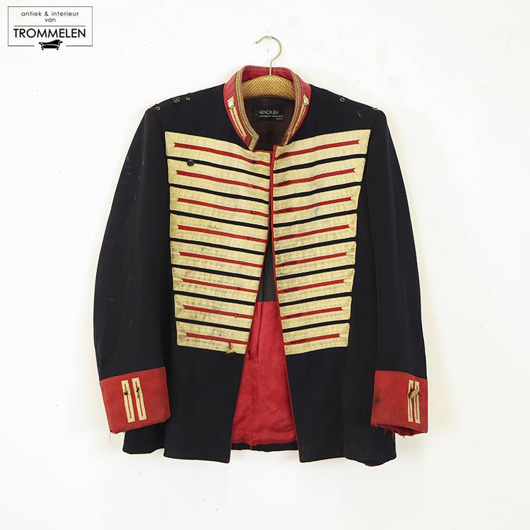 Garde Grenadiers uniform