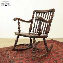 Franse schommelstoel