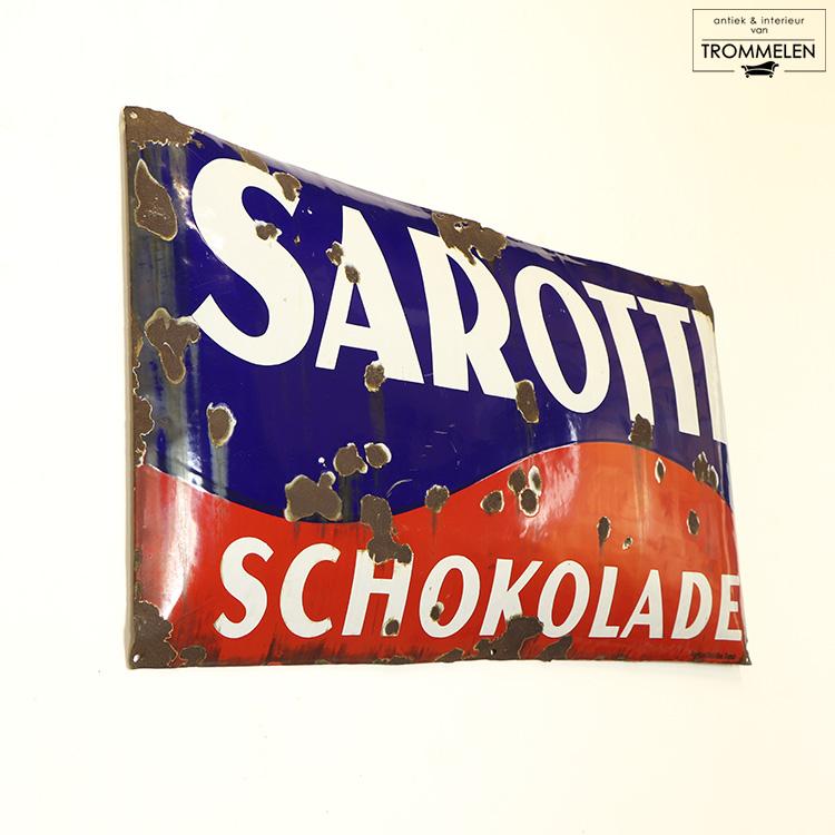 Sarotti Schokolade