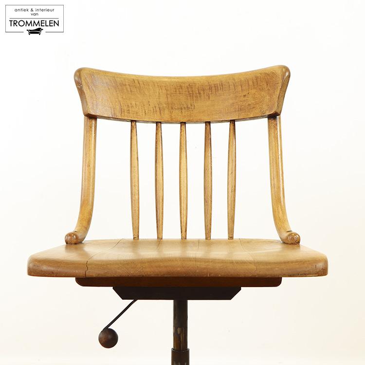 Stoll bureaustoel