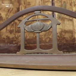 Art-Nouveau fender