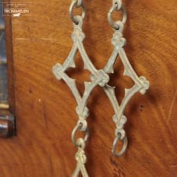 Neogotische ketting