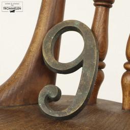 Cijfer 9 of 6