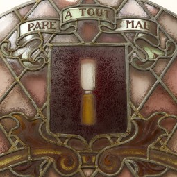 Frans glas in lood